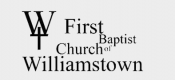 first baptist church williamstown ma