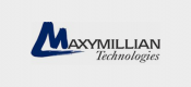 maxymillian technologies logo